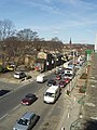 Otley Road from Arndale Centre - geograph.org.uk - 141044.jpg