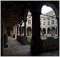Oud klooster van de Minderbroeders, Hoei.jpg