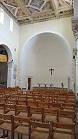 Our Lady of the Ark of the Covenant – Abu Ghosh 21.jpg