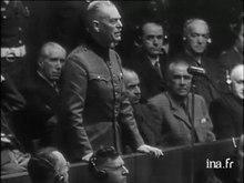 File:Ouverture du procès de Nuremberg.webm