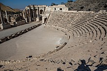 Overview of Theater Beit Shean Israel.jpg