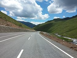 Ovit Dağı Tüneli - Vikipedi