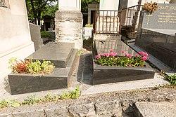 Tomb of Morvillier