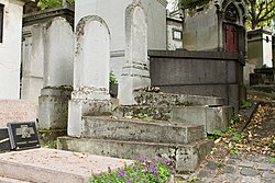 Tomb of Malaine and Schirmer