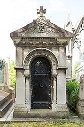 Tomb of Rhoné