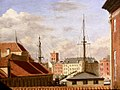P. S. Krøyer - View from Strandgade 30.jpg