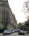 P1160217 Paris XVI boulevard Flandrin rwk.jpg
