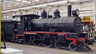 Workshops Rail Museum Railway museum in North Ipswich Railway Workshops