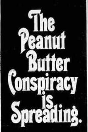 The Peanut Butter Conspiracy - Advertisement for the band's first album