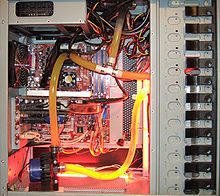 Computer cooling - Wikipedia