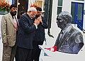 PM Modi inaugrating Ambedkar's memorial.jpg
