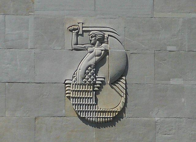 Sirène de Jan Goliński