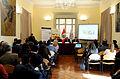 PRESENTACIÓN OFICIAL DE FERIA EXPOALIMENTARIA PERÚ 2010 EN CENTRO CULTURAL INCA GARCILASO DE LA CANCILLERÍA (4604428115).jpg
