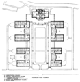 PSM V69 D097 Plan of the new harvard medical school.png