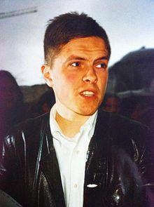 Michael Patrick Kelly Wikipedia