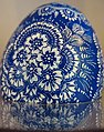 Painted Easter Egg - Pysanky Museum - Kolomiya - The Carpathians - Ukraine - 02 (26680649064) (2).jpg