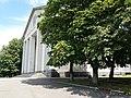 Palace of culture in Svitlovodsk (2019-07-19) 04.jpg