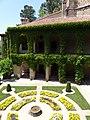 Palacio de Carlos V. Yuste, Toledo, españa, 2017 01.jpg