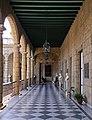 Palacio de los Capitanes Generales Gallery (3216185784).jpg