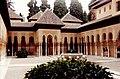 Palacio de los Leones, Alhambra de Granada, 6 Octubre 1999 03.jpg