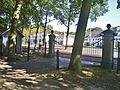 Paleis Soestdijk noordelijke hek 47.jpg
