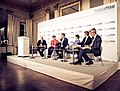 """Panel discussion """"Heavy Duties? Prospects of Global Trade"""" MSC 2020.jpg"""