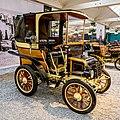 Panhard & Levassor Landaulet Type A1 (1898) jm64326.jpg