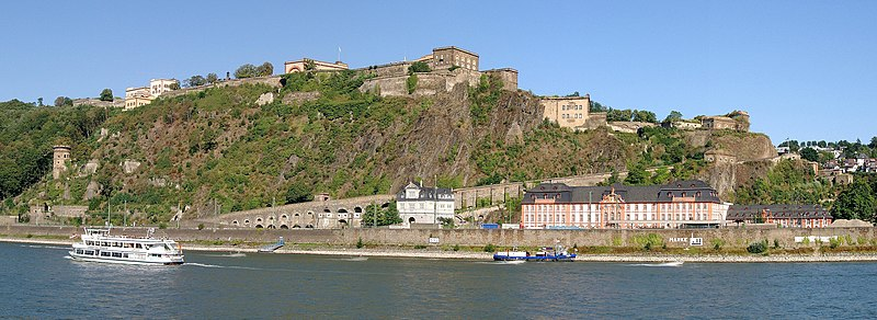File:Panorama Festung Ehrenbreitstein.jpg