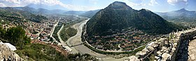Panorama of Berat, Albania 2016.jpg