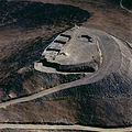 Paranal summit ready for the VLT - 1994.jpg