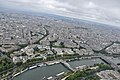 Paris- View of River Seine from The Top of Eifel Tower (Ank Kumar) 06.jpg
