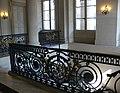 Paris - Palais Brongniart - grille.JPG
