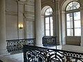 Paris - Palais Brongniart - staircase.JPG