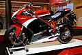 Paris - Salon de la moto 2011 - Ducati - 848 EVO Corse Special Edition - 001.jpg