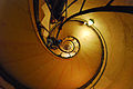 Paris - Spiral staircase inside the Arc de Triomphe - 20070901 (1).jpg