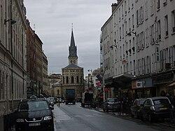Paris 13e - rue de Patay - vue nord.JPG