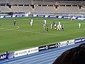 Paris FC-AC Ajaccio Stade Charléty 13.jpg