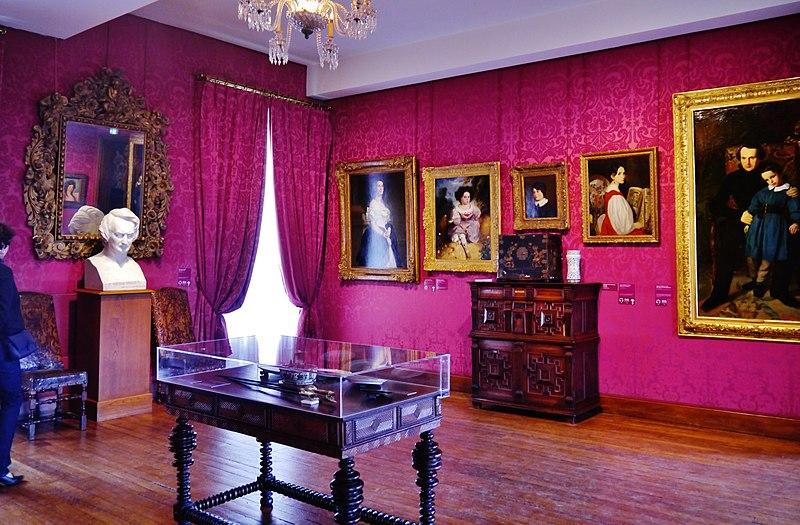 File:Paris Maison de Victor Hugo Innen 4.jpg