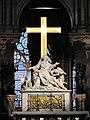 Paris Notre-Dame cathedral statue Pieta by Nicolas Coustou altar.jpg