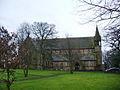 Parish Church of St Peter, Chorley - geograph.org.uk - 664471.jpg