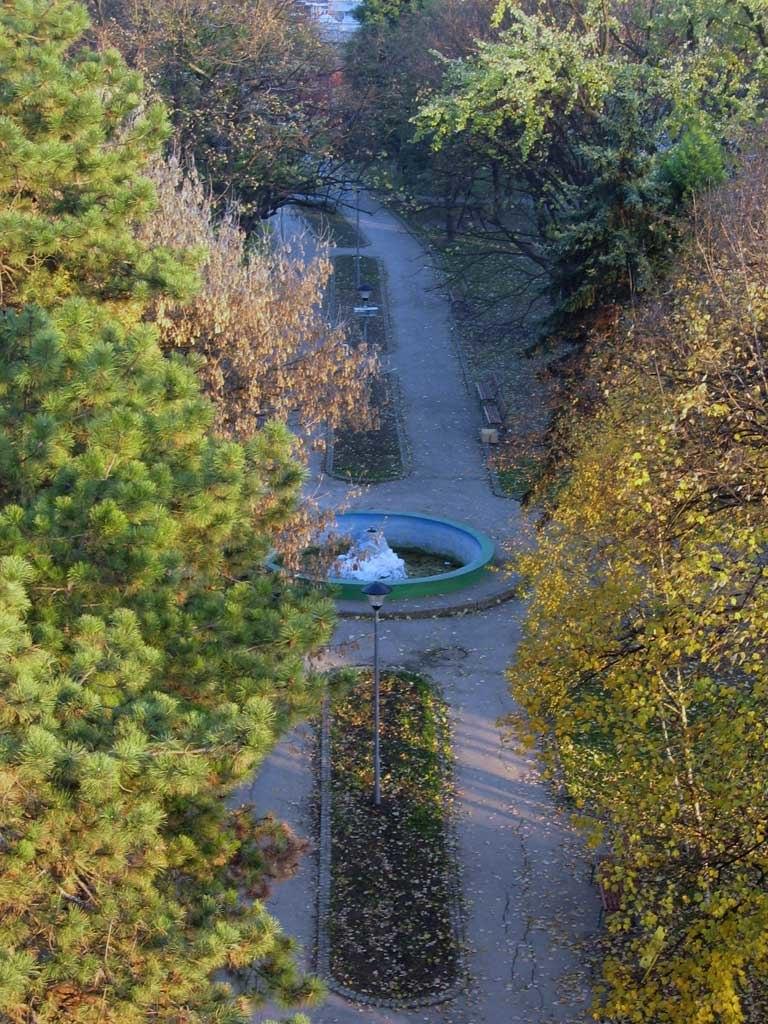 Park Smederevska Palanka