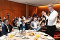 Parliamentary Breakfast with Jimmy Wales (42703519740).jpg