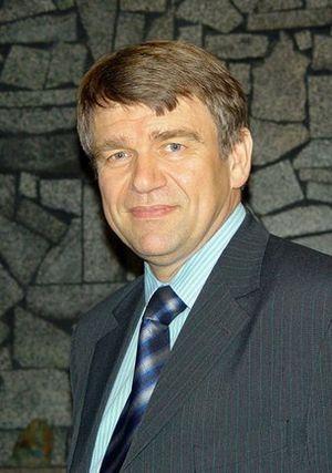 Valentin Parmon - Valentin Parmon in 2010