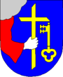 Coat of arms of Pärnu