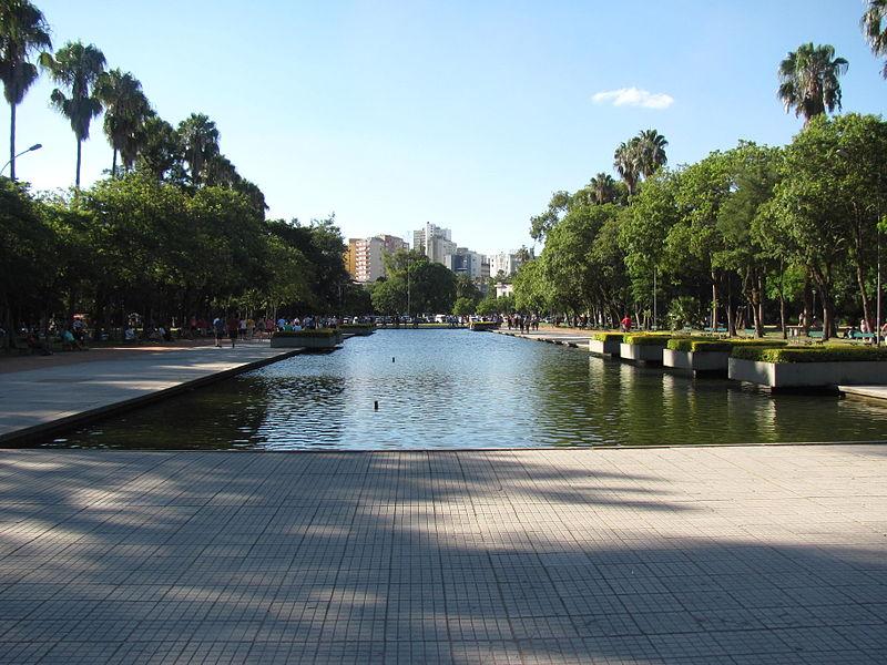 City Tour em Porto Alegre