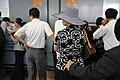 Passengers in line Danang Airport.jpg
