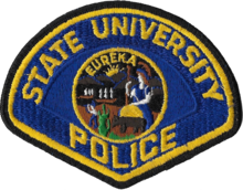 California State University police departments - Wikipedia