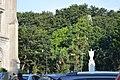 Patung Kristus Raja Katedral Jakarta.jpg