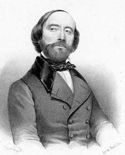 Paul Barroilhet French opera singer