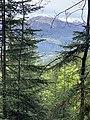 Paysage direction du lac depuis Crots et le sentier des Moines.jpg